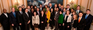 MNP and USA Fellowship class of 2013